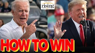 Krystal and Saagar: Here's The 6 MAPS Which Show How Biden Or Trump Will Win