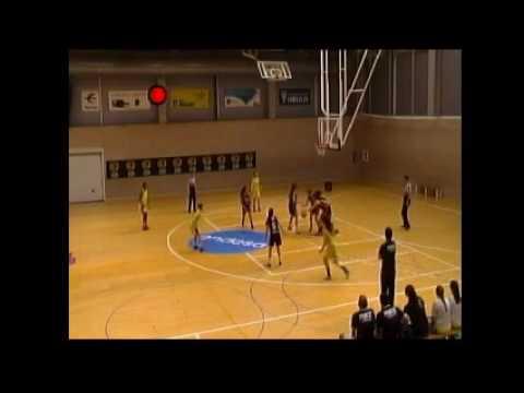 Valencia BC vs Uva Ponce