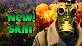 Nueva skin!fortnite battle royale
