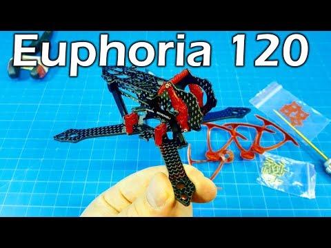 Euphoria 120 - Frame Review