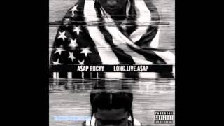 A$AP ROCKY - Pain