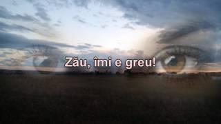 Cargo - Daca ploaia s-ar opri - Karaoke