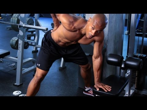 What Is Circuit Training? | Gym Workout