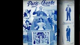 """Album Musical 1900 à la mode de 1940""... Raymond Legrand & son Orchestre (1940)"