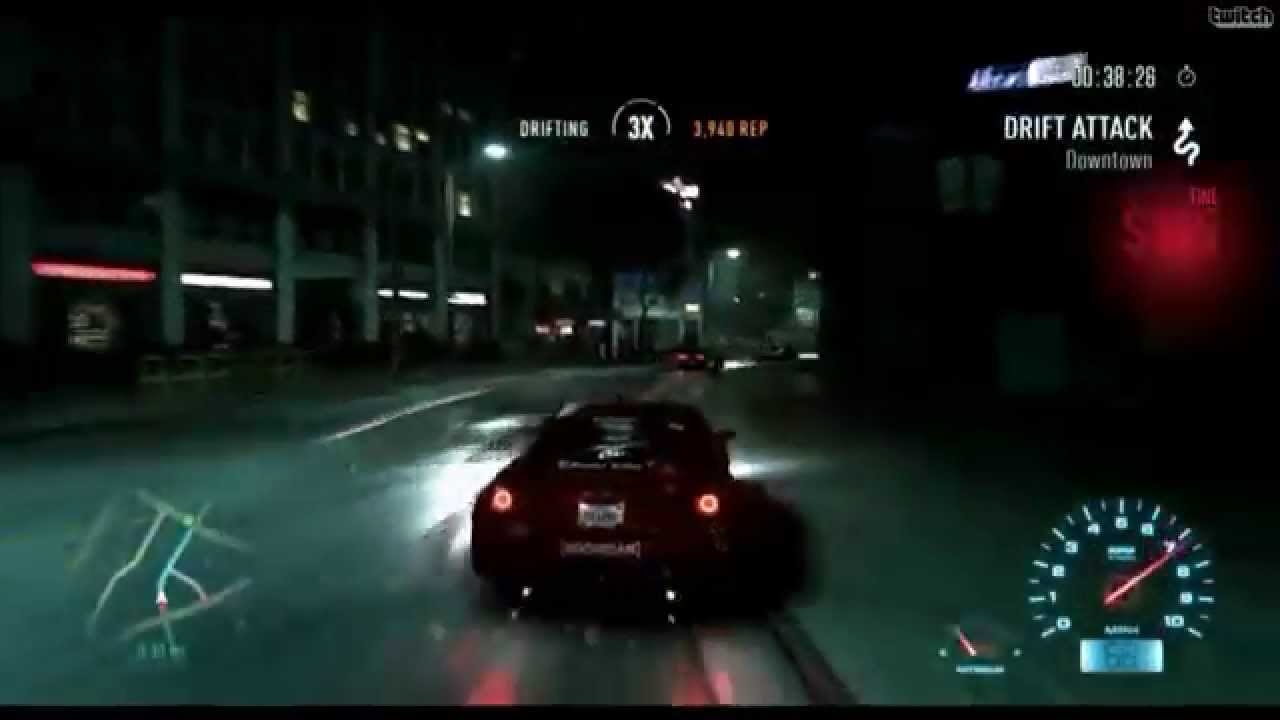 need for speed gameplay demo e3 2015 ps4 pc xbo youtube. Black Bedroom Furniture Sets. Home Design Ideas