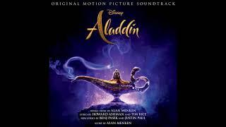 Friend Like Me | Aladdin OST
