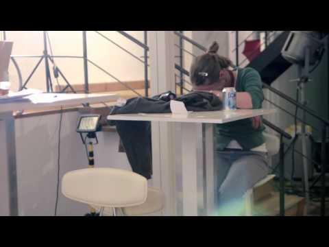 World Design Capital Helsinki 2012: Kauko remotely controlled design café
