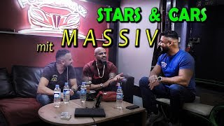 Massiv :,, Ich wurde vom Bus überrollt !!!! '' | Stars & Cars Folge 1