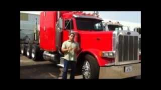 Porter Truck Sales Brownsville McAllen TX| Used Semi Trucks and Trailers