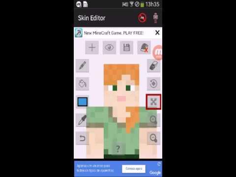 Itachi Minecraft Skin - Skin para minecraft pe de sasuke