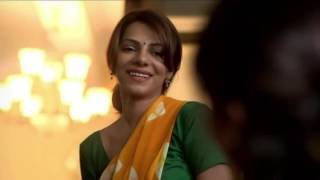 Hot seducing Bhabhi caught Devar watching and could not resist