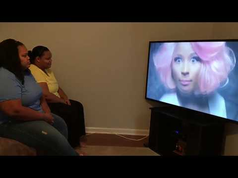 B.o.B feat. Nicki Minaj - Out of My Mind (Official Music Video HD) | Reaction