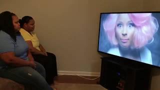 Video B.o.B feat. Nicki Minaj - Out of My Mind (Official Music Video HD)   Reaction download MP3, 3GP, MP4, WEBM, AVI, FLV September 2018