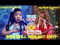 ANGELICA HALE VS MANDY HARVEY WHO WILL WIN AGT 2017 HOW FAR WILL THEY GO FINAL CONTESTANTS mp3