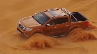 2017 Ford Ranger VS 2017 Nissan NP300 Navara -  Auto Comparison   Awesome Pick up
