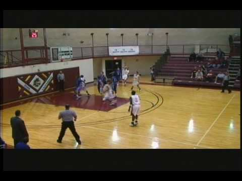 DERON CHERRY II (Collegiate Highlights)