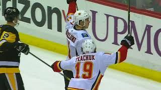 Top 10 Calgary Flames moments of 2017–18 NHL season