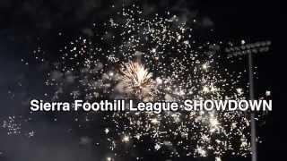 Rocklin at Granite Bay football