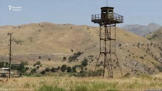 Афғонистонлик тадбиркор: божхоначилар чегарада соатлаб куттирмоқда