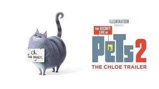 The Secret Life Of Pets 2 | The Chloe Trailer [HD]