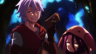 Watch No Game No Life: Zero Movie Anime Trailer/PV Online