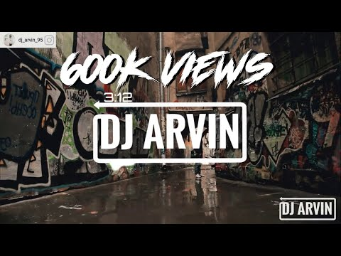 Dj ArviN - Start That Thiruvizha - Official Tamil Remix Video | Balan Kashmir | Kerala Style Mix