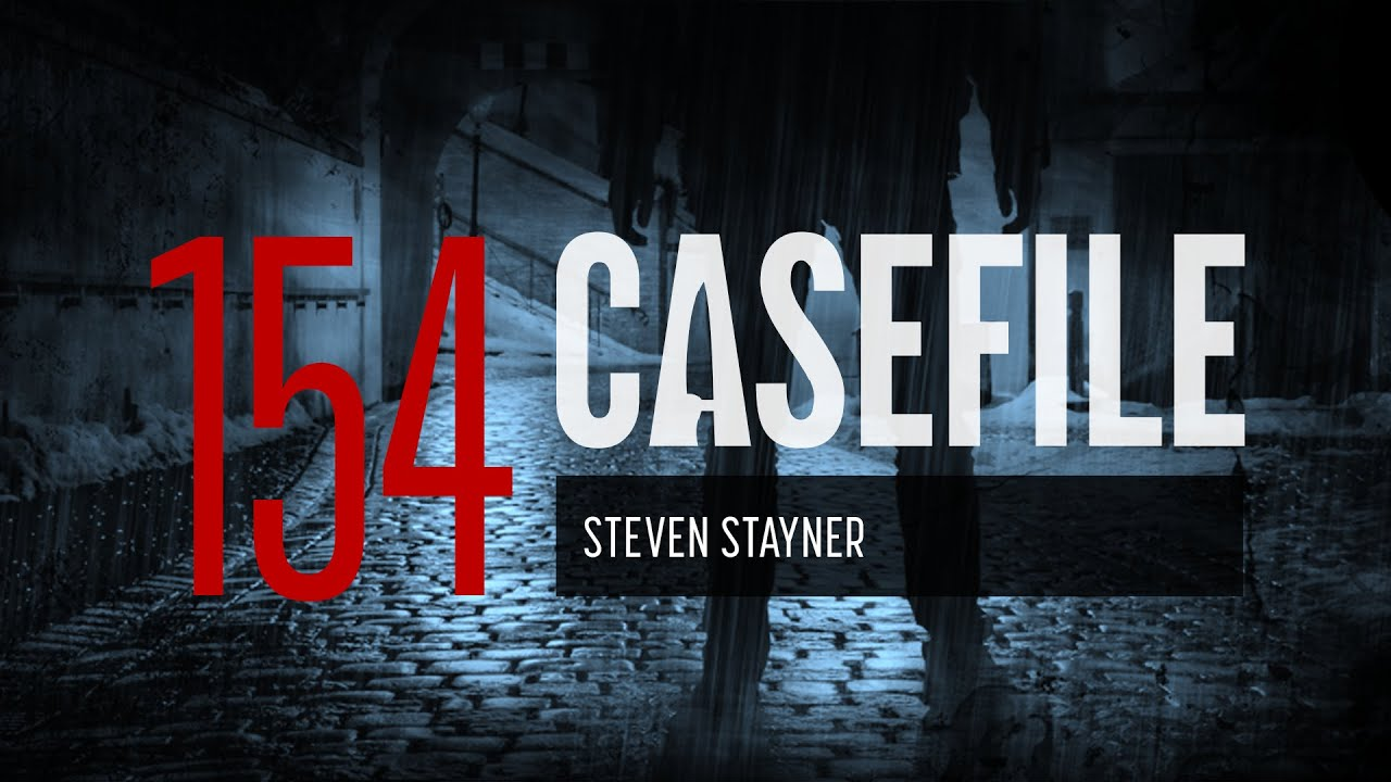 Case 154: Steven Stayner