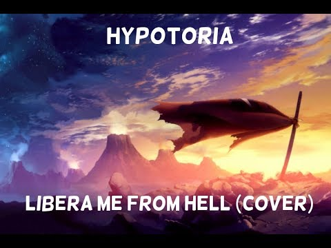 Libera Me From Hell From Gurren Lagaan Remix  Hypotoria