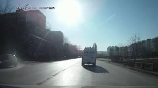 Обзор видеорегистратора Defender Car vision 5010 Full HD