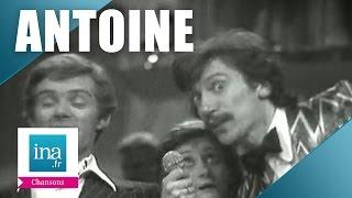 """Antoine """"Dans la vie faut pas s"""