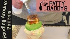 Fatty Daddy's Ice Cream Shop Review - Scottsdale, AZ