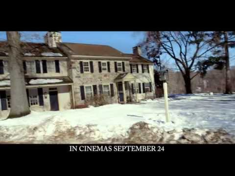 The Visit Official Trailer 2015