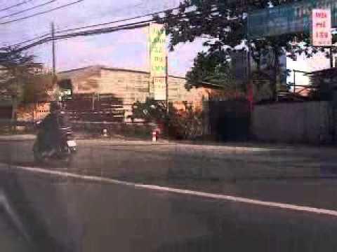 Hành Trình Kiến Đức - Đắk Nông 1 (Trên Taxi ra bến xe miền Đông)