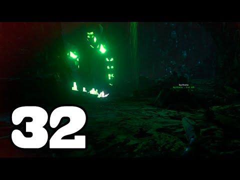 EL EMPUJÓN MORTAL!! ARK: Survival Evolved #32