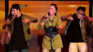 team wildones   the remix ep3 performance clip