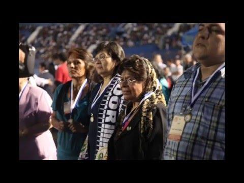 Conferencias  de Celulas  en  Elim Central, El Salvador y P