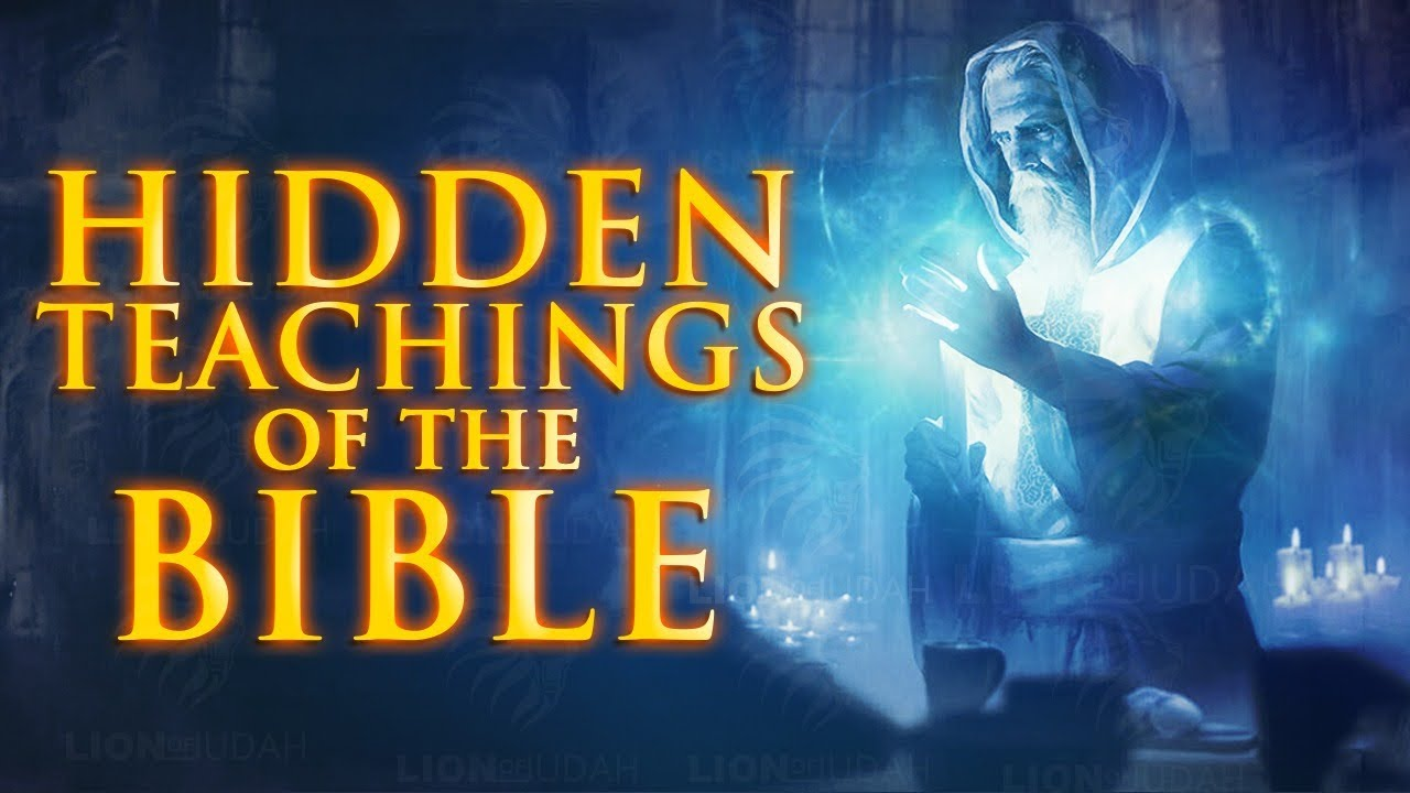 The Secret Of Abraham - HIDDEN TEACHINGS of the Bible That Will Feed Your Spirit (POWERFUL Info!)