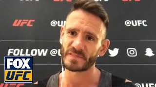 Jay Cucciniello joins TUF Talk and talks about his win over Tyler Diamond | INTERVIEW | TUF TALK