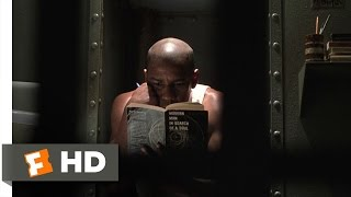 The Hurricane (2/10) Movie CLIP - Turning Into a Weapon (1999) HD