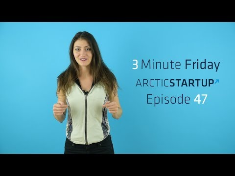 3 Minute Friday, Episode 47