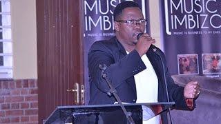 KZN Music Imbizo: KUMISA (represented by Thando Nyameni)