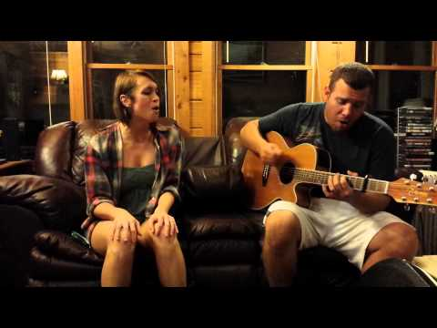 I Had Me A Girl - The Civil Wars (Cover)