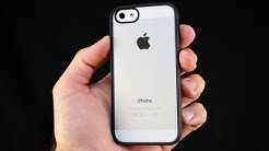 Belkin View Case (iPhone 5): Review