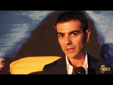Massimo Zedda al Sardinia Film Festival 2016