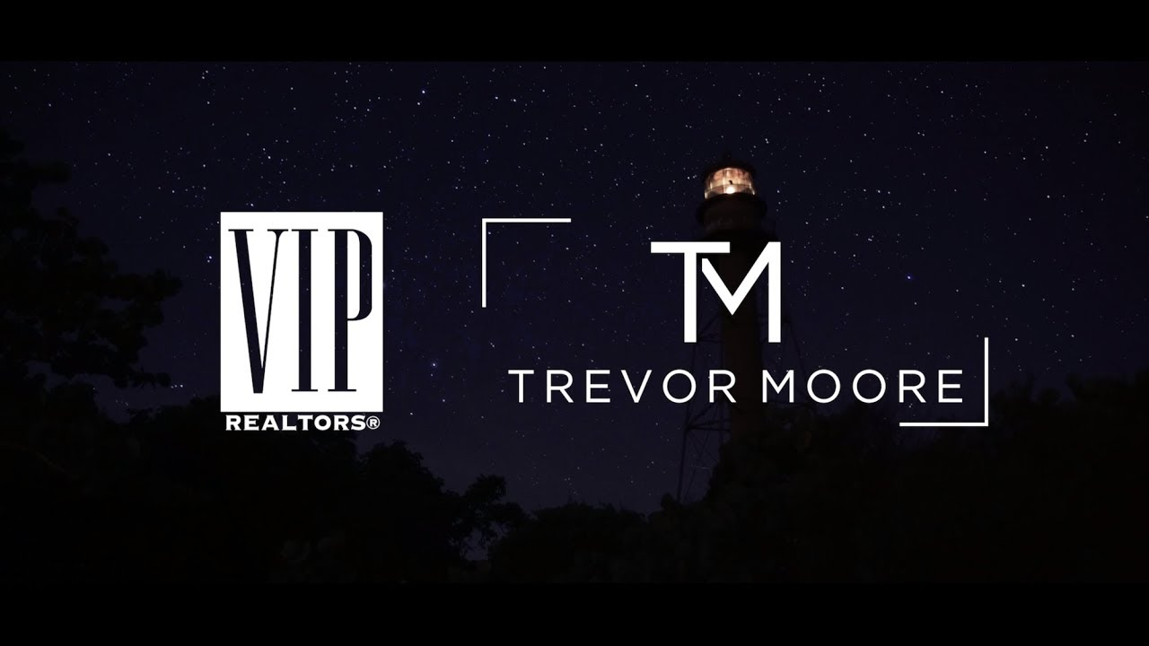 Trevor Moore Real Estate Ad
