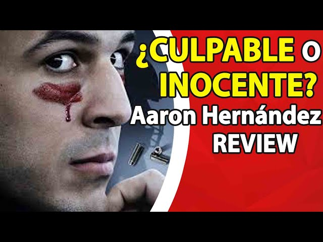 Review Inside the Mind of Aaron Hernández