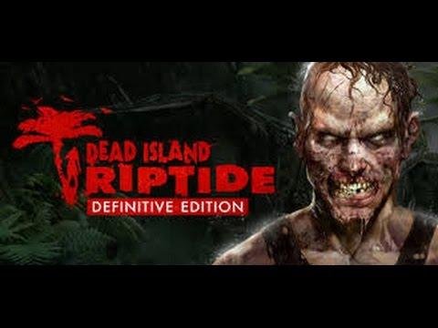 Dead Island Riptide Test