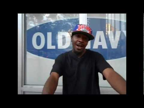 """Lief Sadine Video """"Reloaded""""-Lief Sadine and Y.H Video """"I`m About My Business 5/13/2012"""