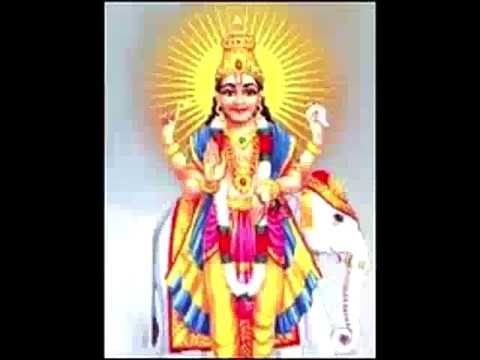 JUPITER BEEJ MANTRA CHANTED 108TIMES