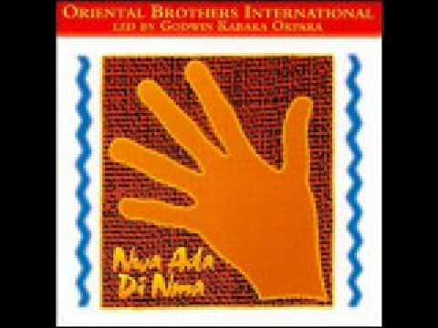 Oriental Brothers - Nwetarani Nye, Ibi Efe